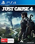 Just Cause 4 (PlayStation 4)