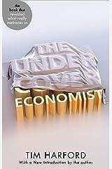 The Undercover Economist Kindle Edition