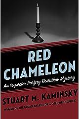 Red Chameleon (Inspector Porfiry Rostnikov Mysteries Book 3) Kindle Edition