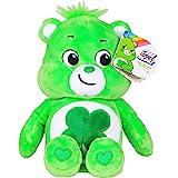Care Bears Good Luck Bear Bean Plush