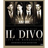 An Evening With Il Divo: Live