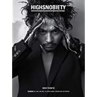 HIGHSNOBIETY JAPAN ISSUE 04 ([バラエティ])