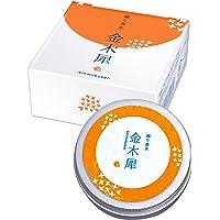 金木犀 練り香水 40g SAKURA & NATURAL きんもくせい 香水 ハンドクリーム メンズ レディース 兼用…