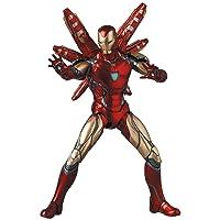 MAFEX マフェックス No.136 IRON MAN MARK85 Endgame Ver. アイアンマン マーク85 エンドゲーム バージョン