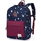 Backpack for Boys,Vaschy Preschool Toddler Backpack Little Kids Backpacks for Nursery School Children Girls with Chest Strap