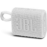 JBL GO3 Bluetoothスピーカー USB C充電/IP67防塵防水/パッシブラジエーター搭載/ポータブル/2…