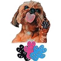 【老犬介護士監修】 滑り止め シート 犬 〔ペット専門店が本気で考えた滑り止め〕 犬用 靴 くつ 靴下 すべり どめ マ…