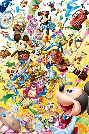 ディズニー  iPhone/Androidスマホ壁紙(640×960)-14 - ミッキーのサプライズプレゼント