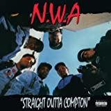 Straight Outta Compton [12 inch Analog]
