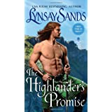 The Highlander's Promise: Highland Brides: 12