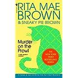 Murder on the Prowl: A Mrs. Murphy Mystery: 6