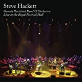 Genesis Revisited Band & Orchestra: Live (2 Cd/Dvd/Blu-Ray)