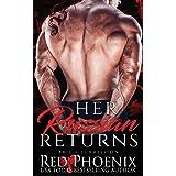 Her Russian Returns: 16