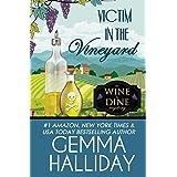 Victim in the Vineyard: 3