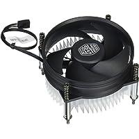 Cooler Master i30 空冷CPUクーラー [Intelソケット対応] FN1175 RH-I30-26FK…