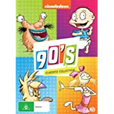 Nickelodeon 90's Classics Collection