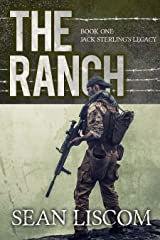 The Ranch: Jack Sterlings Legacy (The Legacy Series Book 1) Kindle Edition