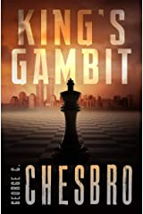 King's Gambit Kindle Edition