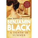 A Death in Summer: Quirke 4