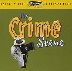 Vol. 7-Crime Scene