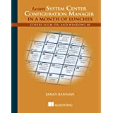 Learn SCCM 2012 in a Month of Lunches