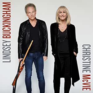 Lindsey Buckingham & Christine