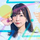 【店舗限定特典つき】 ReSTARTING!! (初回限定盤 CD+M-CARD)(缶バッジ(57mm)付き)