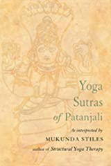 Yoga Sutras of Patanjali: With Great Respect and Love Kindle Edition
