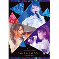 "TrySail 5th Anniversary ""Go for a Sail"" STUDIO LIVE (完全生産限定盤…"