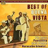 ベスト・オブ・ブエナ・ビスタ (Best of Buena Vista, Featuring Original Members of the Buena Vista Social Club) [輸入盤]