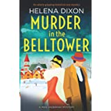 Murder in the Belltower: An utterly gripping historical cozy mystery (5)