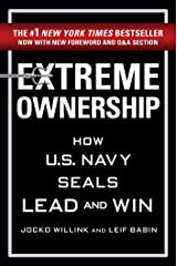 Extreme Ownership Kindle Edition