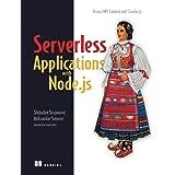 Severless Apps w/Node and Claudia.ja_p1: Using Aws Lambda and Claudia.Js
