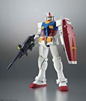 ROBOT魂 機動戦士ガンダム [SIDE MS] RX-78-2 ガンダム ver. A.N.I.M.E. [BEST SELECTION]