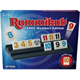 """Pressman 0406-06 The Original Rummikub Large Number Edition 5"""""""
