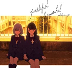 youthful beautiful(通常盤)(CD only)