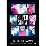 SUPER JUNIOR WORLD TOUR ''SUPER SHOW 8:INFINITE TIME'' in JAPAN(DVD2枚組)