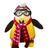 Firecos Joey's Friend Penguin Plush Toys Cute Penguin Rachel Stuffed Doll Toy Christmas Thanksgiving Gifts Plushies (S (27cm/