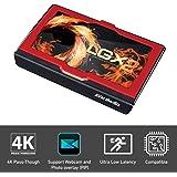 AVerMedia Live Gamer EXTREME 2 GC551 4Kパススルー対応 ゲームキャプチャーボックス Full HD 1080p 60fps usb3.1 Ultra-Low[Latency] [並行輸入品] (GC551)