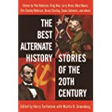 Best Alt History Of 20Th Century: Stories