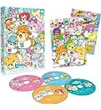 かみさまみならい ヒミツのここたま DVD BOX vol.3
