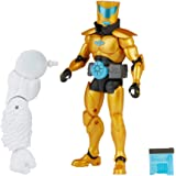 Hasbro Marvel Legends Series 6-inch Collectible Action A.I.M. Scientist Supreme Figure and 1 Accessory and 1 Build-A-Figure P
