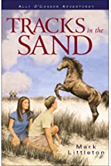 Tracks in the Sand (Ally O'Connor Adventures Book #1) (Ally O'Connor Adventures) Kindle Edition