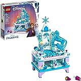 LEGO® Disney™ Frozen II - Elsa's Jewelry Box Creation 41168