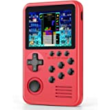 ASTARRY Handheld Game Console for Kid Adult, Retro Game Console with 1576 Video Games, Support Download, Save Game Progress a