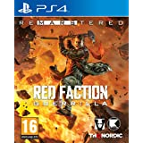 Red Faction Guerilla ReMarstered (PlayStation 4)