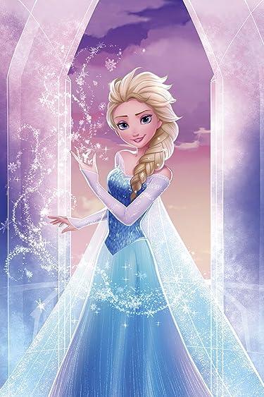 ディズニー  iPhone/Androidスマホ壁紙(640×960)-3 - アナと雪の女王 スノー・クィーン