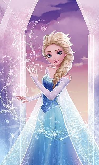 ディズニー  iPhone/Androidスマホ壁紙(480×800)-1 - アナと雪の女王 スノー・クィーン