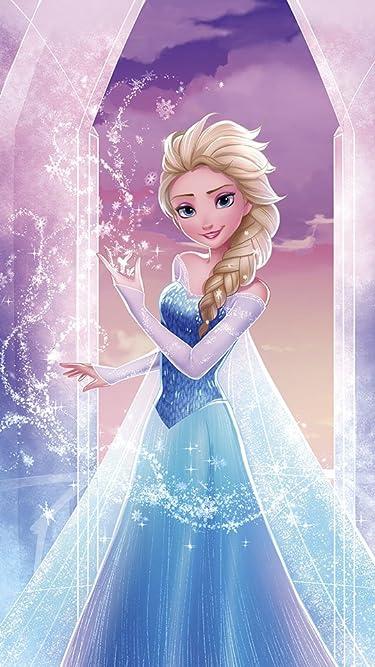 ディズニー  iPhone/Androidスマホ壁紙(540×960)-1 - アナと雪の女王 スノー・クィーン