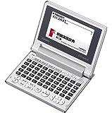 カシオ計算機 電子辞書 EX-word XD-C100J (50音配列/10コンテンツ) XD-C100J